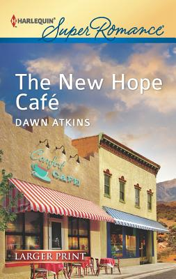 The New Hope Cafe, Dawn Atkins