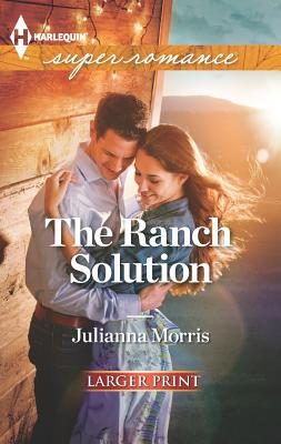 The Ranch Solution, Julianna Morris