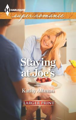 Image for Staying at Joe's