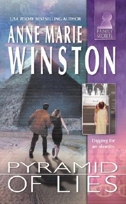 Pyramid of Lies (Family Secrets), ANNE MARIE WINSTON