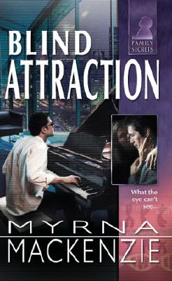 Image for Blind Attraction (Family Secrets)