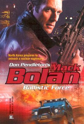 Image for Ballistic Force (Superbolan No. 105)