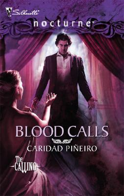 Image for The Calling: Blood Calls (Book 6) (Silhouette Nocturne)