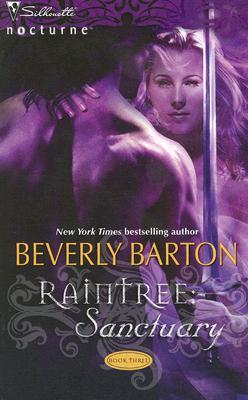 Image for Raintree: Sanctuary (Silhouette Nocturne)