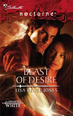 Image for Beast Of Desire (Silhouette Nocturne)