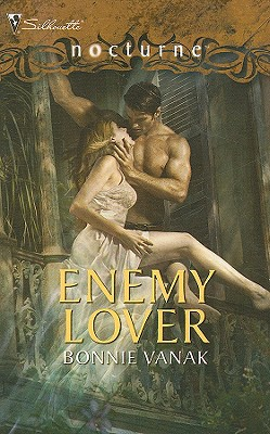 Image for Enemy Lover (Silhouette Nocturne)