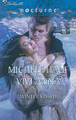 Image for Winter Kissed: A Kiss Of FrostIce Bound (Silhouette Nocturne (Numbered))