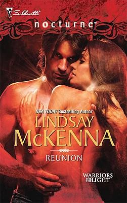 Reunion (Silhouette Nocturne), Lindsay McKenna
