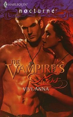 The Vampire's Kiss (Silhouette Nocturne), Vivi Anna