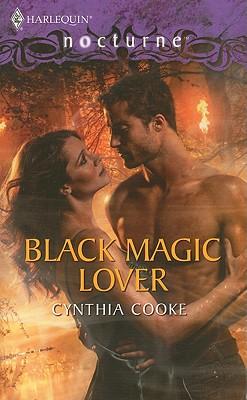 Black Magic Lover (Silhouette Nocturne), Cynthia Cooke