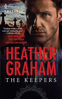 The Keepers (Silhouette Nocturne), Heather Graham