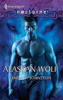 Alaskan Wolf (Silhouette Nocturne), Linda O. Johnston