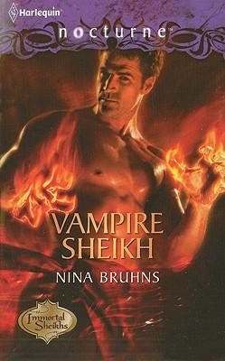 Vampire Sheikh (Harlequin Nocturne), Nina Bruhns