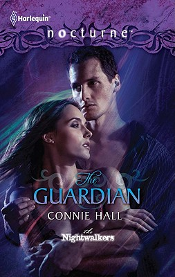 The Guardian (Harlequin Nocturne), Connie Hall