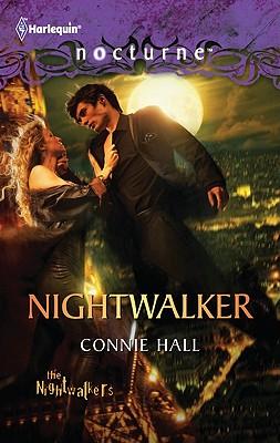 Nightwalker (Harlequin Nocturne), Connie Hall