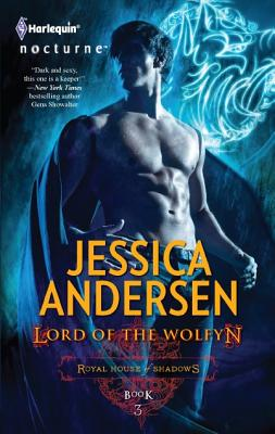 LORD OF THE WOLFYN ROYAL HOUSE OF SHADOWS #003, ANDERSEN, JESSICA
