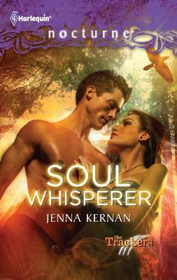 Soul Whisperer (Harlequin Nocturne), Jenna Kernan