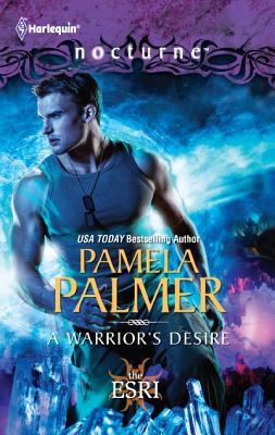 A Warrior's Desire (Harlequin Nocturne), Pamela Palmer