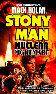 Image for Nuclear Nightmare (Don Pendleton's Mack Bolan : Stony Man)
