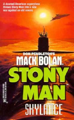 Image for Skylance (Stony Man, No. 25)