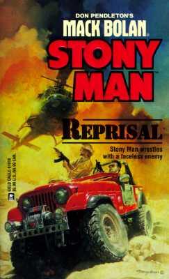 Image for Reprisal (Don Pendleton's Mack Bolan : Stony Man)