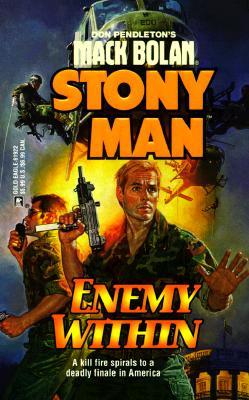 Image for Enemy Within (Stony Man, 38)