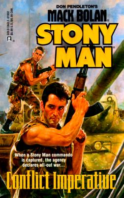 Image for Conflict Imperative (Stony Man)
