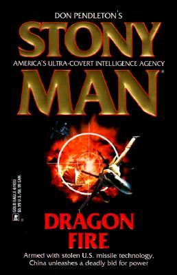 Image for Dragon Fire (Stony Man)
