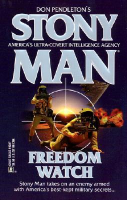 Freedom Watch  (Stony Man #63), Don Pendleton