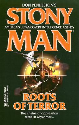 Image for Roots of Terror  (Stony Man 64)
