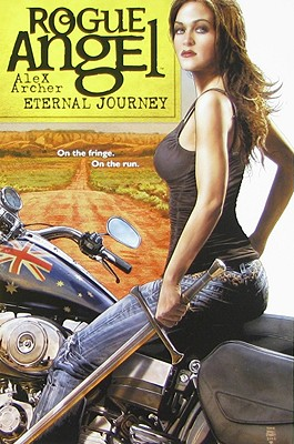 Image for Eternal Journey (Rogue Angel)