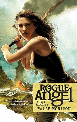 Image for False Horizon (Rogue Angel)