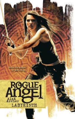 Image for Labyrinth (Rogue Angel)