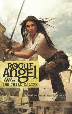 Image for The Third Caliph (Rogue Angel)
