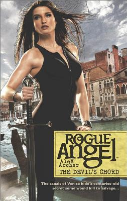 Image for The Devil's Chord (Rogue Angel)