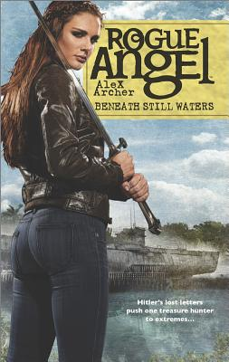 Image for Beneath Still Waters (Rogue Angel)