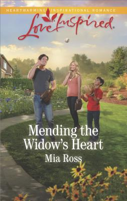 Image for Mending the Widow's Heart (Love Inspired)