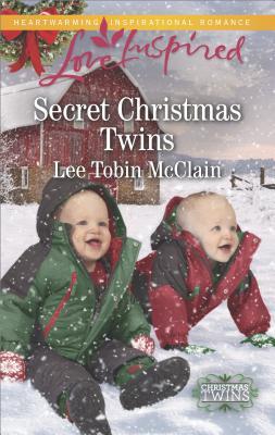 Image for Secret Christmas Twins
