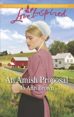 Image for An Amish Proposal