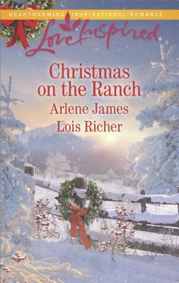 Image for Christmas on the Ranch: The Rancher's Christmas Baby Christmas Eve Cowboy