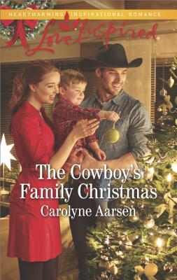 Cowboy's Family Christmas, The, Aarsen, Carolyne