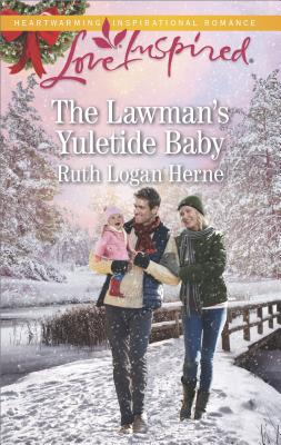 Image for Lawman's Yuletide Baby, The