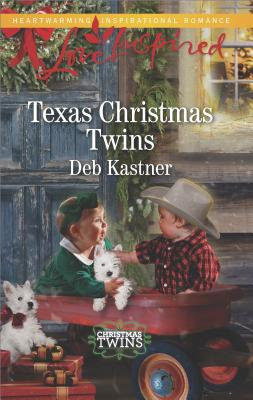 Image for Texas Christmas Twins
