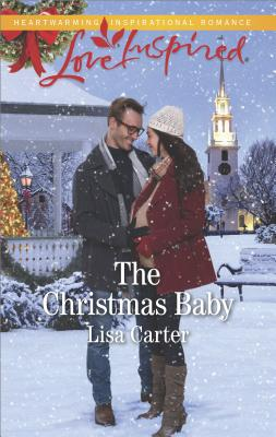 Image for The Christmas Baby (Love Inspired)