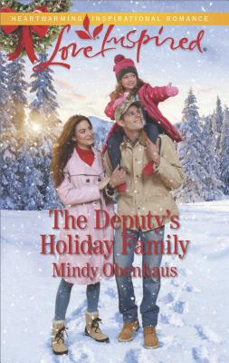 Image for The Deputy's Holiday Family (Rocky Mountain Heroes)