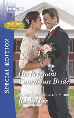 Image for His Pregnant Courthouse Bride (Conard County: The Next Generation)