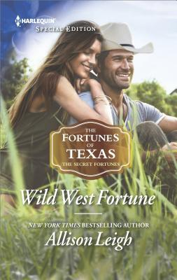 Image for Wild West Fortune (The Fortunes of Texas: The Secret Fortunes)