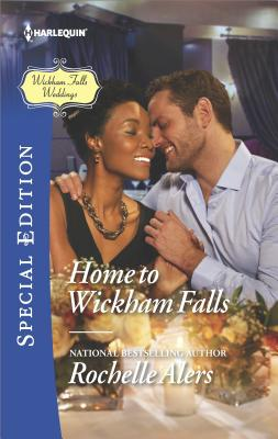 Image for Home to Wickham Falls (Wickham Falls Weddings)