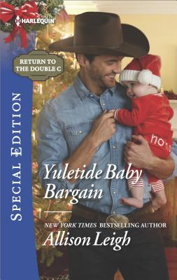 Image for Yuletide Baby Bargain (Return to the Double C)