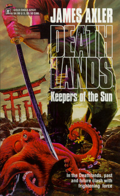 Image for Keepers Of The Sun